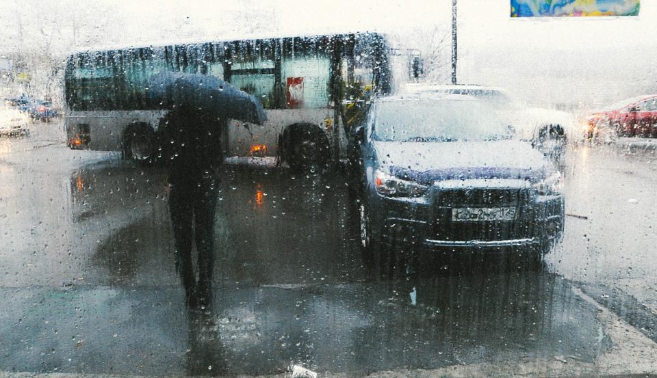 МЧС объявило в Приморье экстренное предупреждение о неблагоприятном погодном явлении