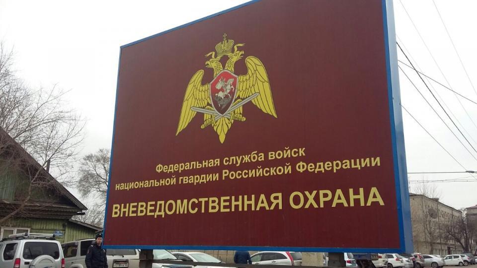 Подозреваемого в краже приморца задержали с поличным в Уссурийске