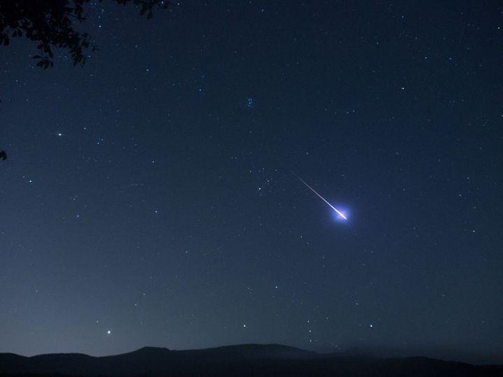 Огромная комета подлетит к Земле 13 апреля