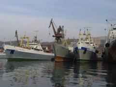В Приморье задержано еще одно судно за долги по зарплате