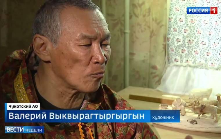Выпускник Владивостокского художественного училища удивил всю Россию