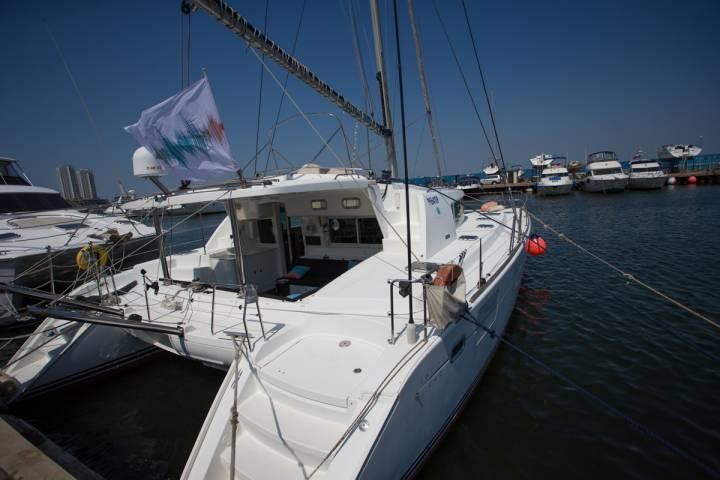 На катера и яхты пока не будут устанавливать систему ЭРА-ГЛОНАСС