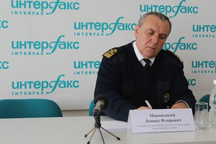 Новый сезон навигации маломерных судов в Приморье откроется рядом изменений