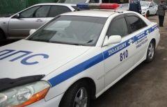 В Приморье полицейского будут судить за оформление инсценированного ДТП