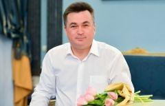Владимир Миклушевский появился в Instagram