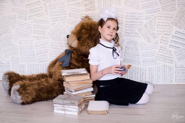 Юная жительница Находки примет участие в конкурсе «Маленькая мисс Россия»