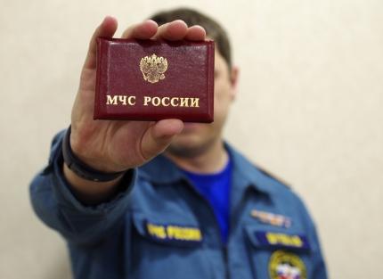 Мошенники запугивают руководителей ТЦ во Владивостоке, представляясь сотрудниками МЧС