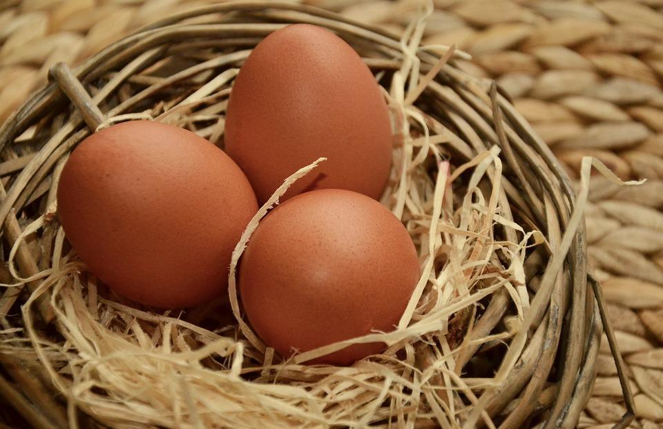Во Владивостоке  пресечена придорожная торговля куриными яйцами