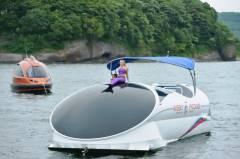 Гости фестиваля День путешественника во Владивостоке смогут прокатиться в джет-капсуле