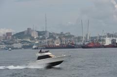В Приморье открылась навигация маломерных судов