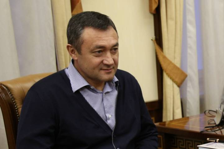 Виктор Пинский задекларировал самый большой доход среди депутатов Госдумы от Приморья
