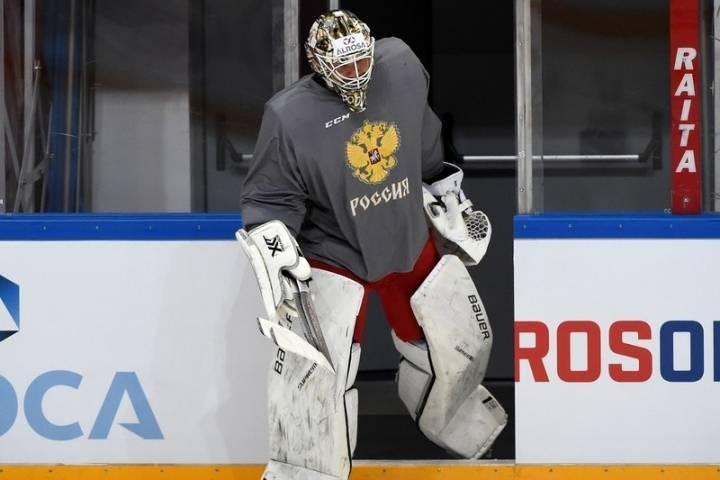 Сборы национальной хоккейной команды перед Олимпиадой в Корее, скорее всего, пройдут не во Владивостоке