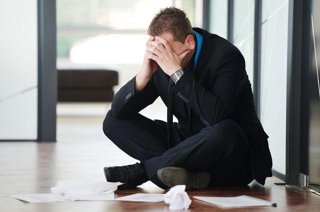 В Приморье строителя проверили на банкротную фиктивность