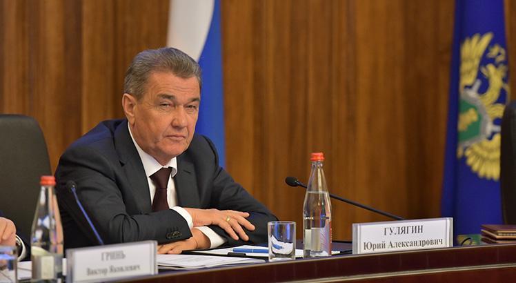 Должностные лица наказаны за срыв реализации федерального закона о ТОРах в Приморье