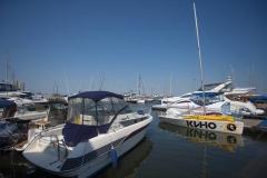 Международная выставка катеров и яхт пройдет во Владивостоке