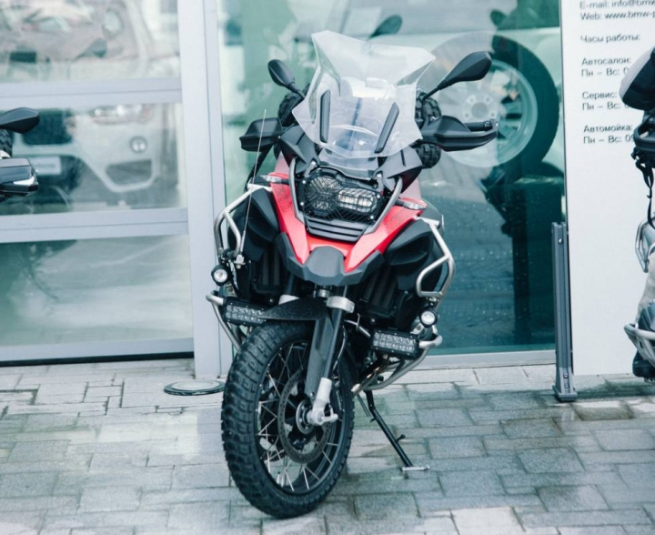 Мотосезон откроют байкеры Владивостока