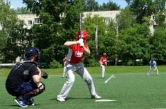 Спартакиада по бейсболу и софтболу стартовала во Владивостоке