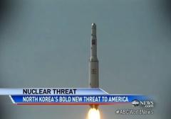 Япония готовит силовой ответ из-за ракеты КНДР в своих водах