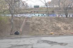 АНТИРЕЙТИНГ: топ-5 самых «убитых» лестниц Владивостока