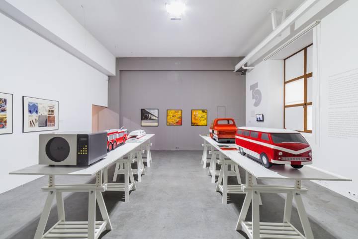 Во Владивостоке открылась выставка советского дизайна 1950–1980-х
