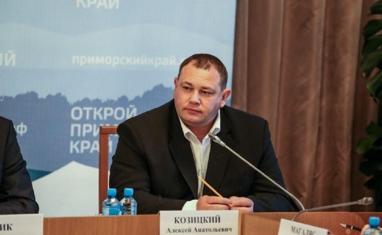 Лидером приморского отделения «Справедливой России» стал подчиненный главы региона