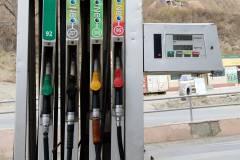 Бензин становится некачественным уже «на месте»?