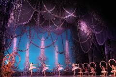 Приморская сцена Мариинского театра объявила о расширении балетной труппы