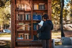 Тест PRIMPRESS: Шариков или Воланд?