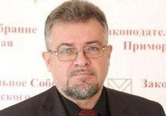 Первого председателя КПРФ Приморья вывели из состава краевого комитета