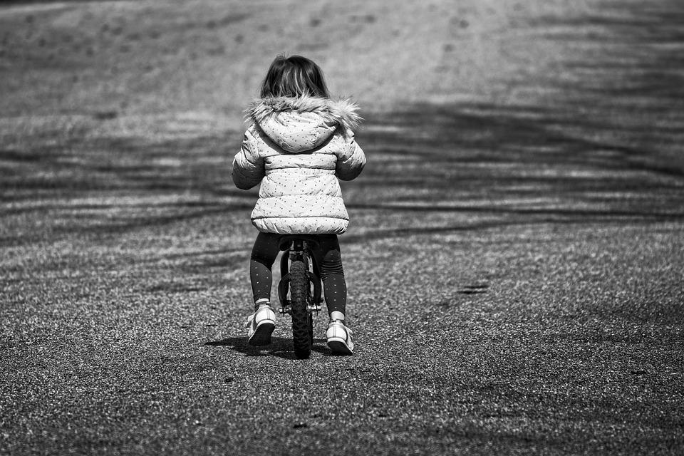 Четырехлетний ребенок заставил поволноваться взрослых в Приморье