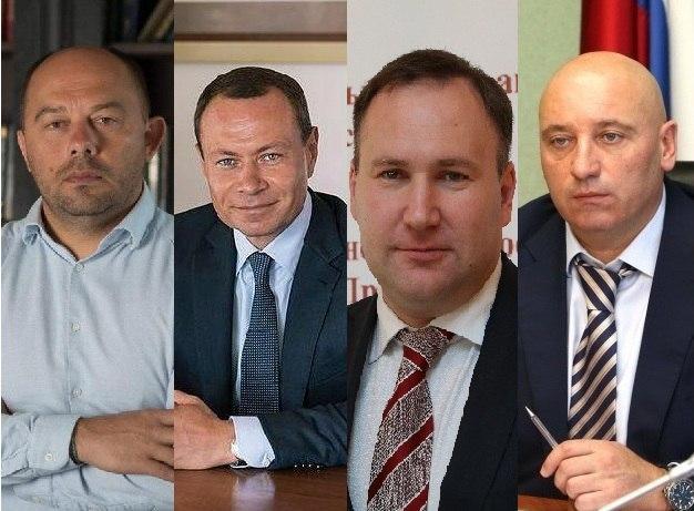 Богданенко, Николаев, Слепченко и Чемерис рассказали, пойдут ли в губернаторы
