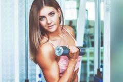 Ксения Богданова: «Спорт в моей жизни присутствовал всегда»