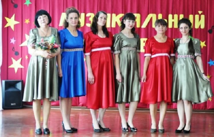 В Приморье хор осужденных женщин готовится к 9 мая