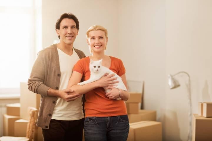 Сбербанк запустил программу ипотеки под 8,4 и 8,9% для строящегося жилья