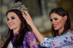 17-летняя девушка из Приморья признана самой красивой в России