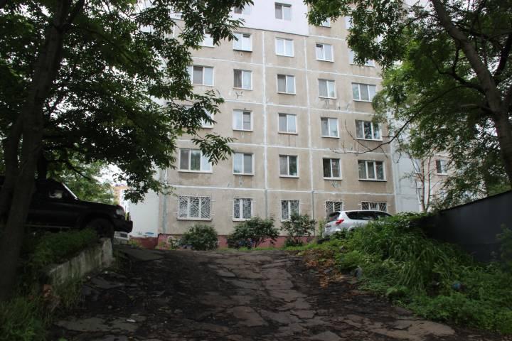 Большинство квартир во Владивостоке сдаются собственниками без уплаты налога