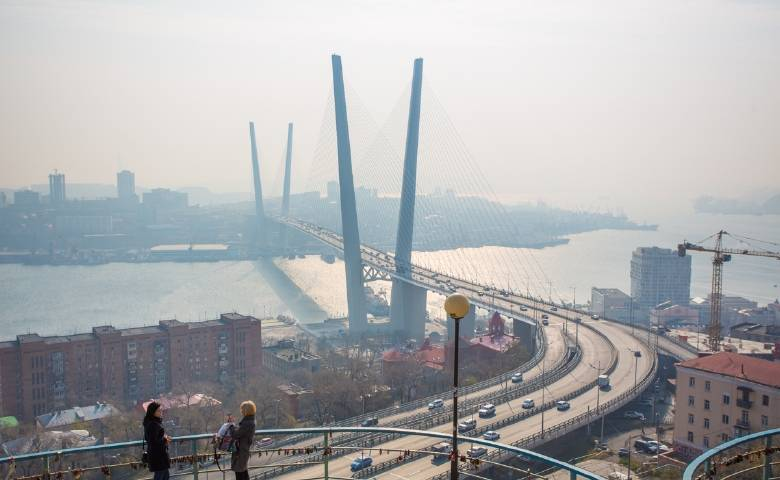 Владивосток лидирует в борьбе за 2 тысячи рублей