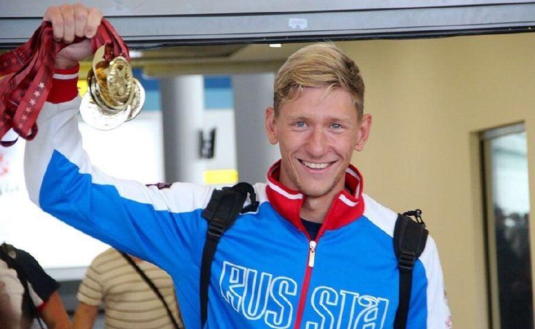 Приморский пловец завоевал четыре «золота» на Чемпионате России