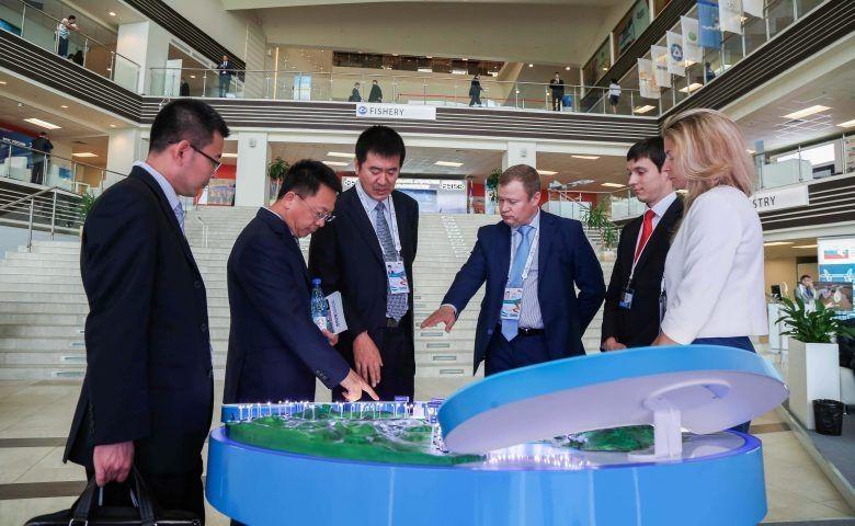 В Приморье прирост инвестиций в основной капитал увеличился на 15,5%