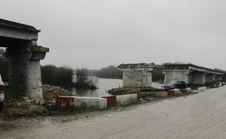 На ремонт 139 аварийных мостов в Приморье направят около 4 миллиардов рублей