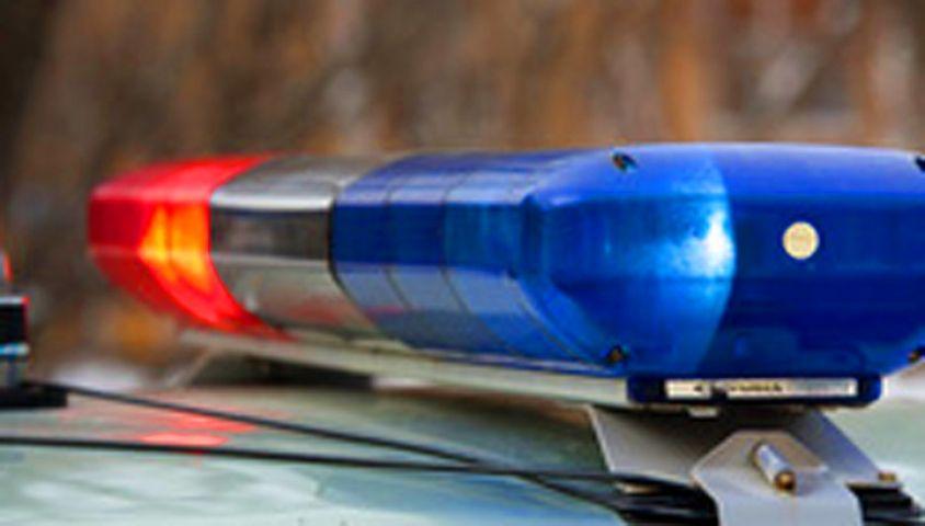 Пьяный житель Владивостока угнал машину в Чите