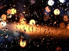 В пятницу во Владивостоке пройдет очередной дождь