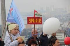 Дороги в центре Владивостока перекроют 1 мая