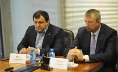 Сергей Гимаев стал почетным президентом спортивного клуба «Адмирал»
