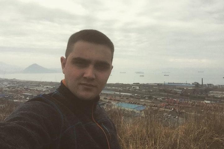 Военкомат присматривается к скандальному дрифтеру, арестованному во Владивостоке