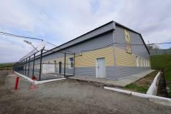 Наказание без изоляции: центр для приговоренных к исправительным работам заработал в Уссурийске