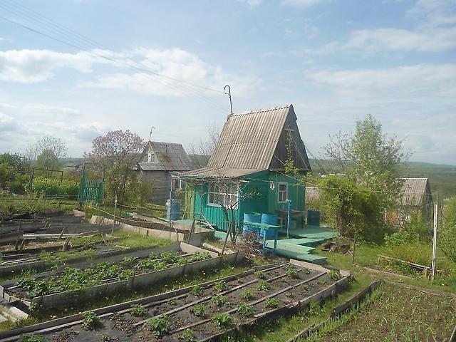Дача становится дорогим удовольствием в Приморье