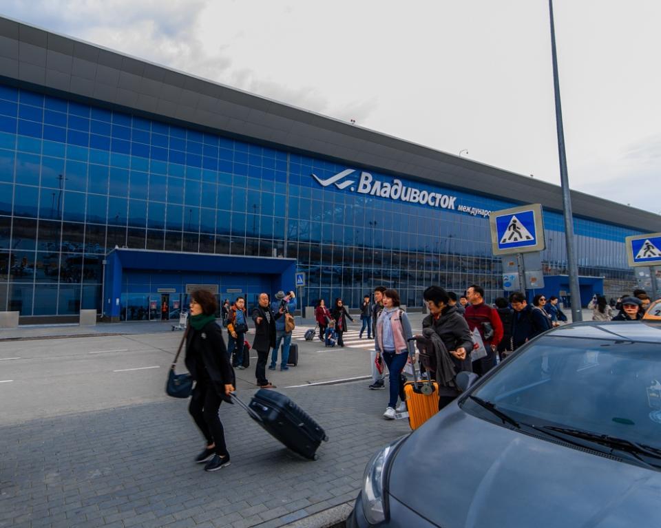 Корейцы устроили во Владивостоке бум. Туристический