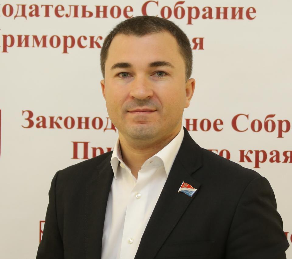 Интригу праймериз приморского губернатора придаст депутат ЗС ПК