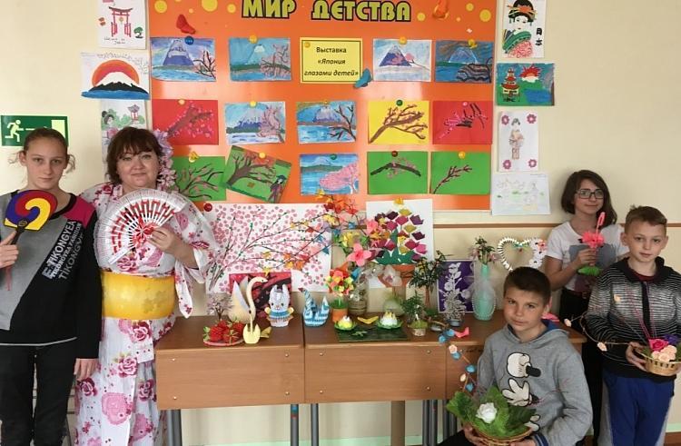 Фестиваль единоборств украсят работами воспитанников Находкинского реабилитационного центра